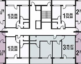 Серия башня вулыха - каталог типовых проектов бюро переплани.